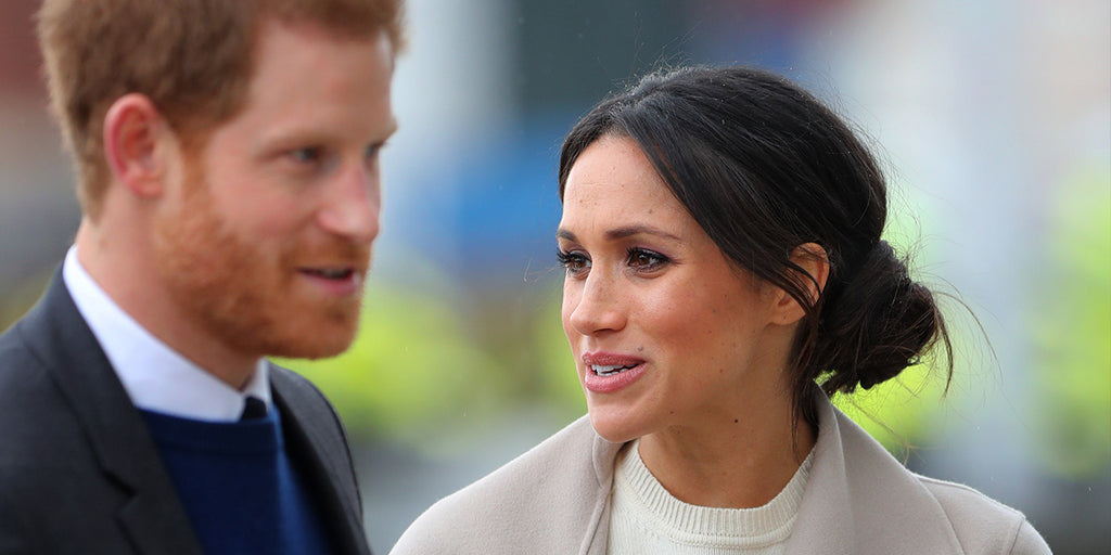 Here's what we know so far about Harry and Meghan's stag and hen dos