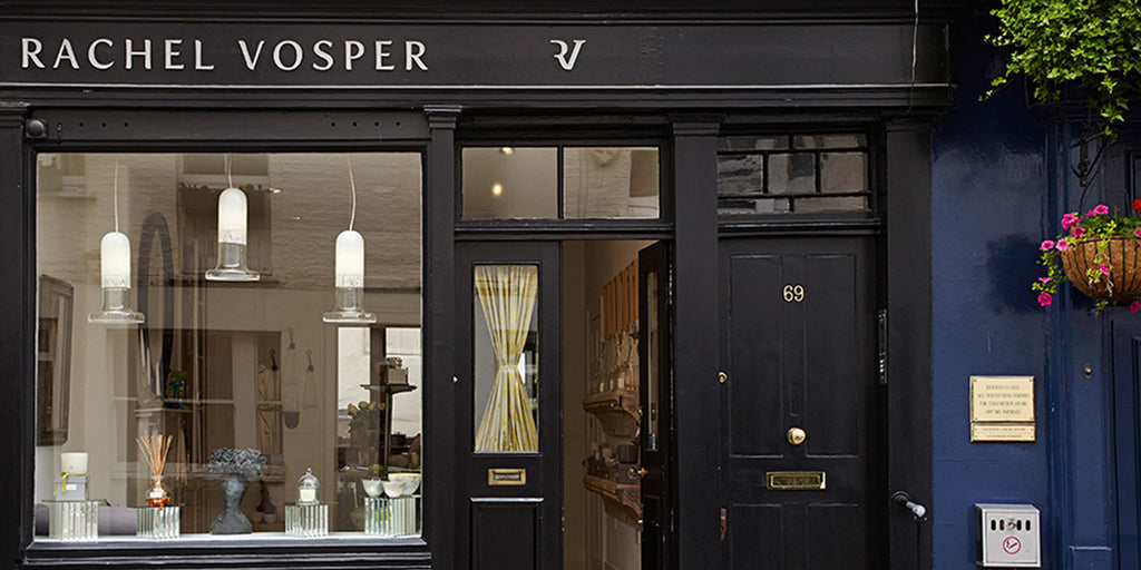 Designing Bespoke Candles with Rachel Vosper