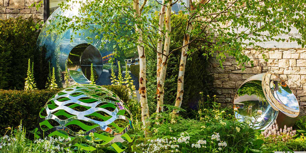 Our favourites at the RHS Chelsea Flower Show 2017