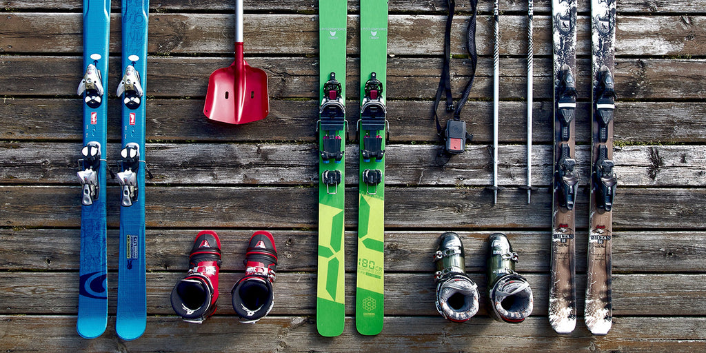 Get fit & Stylish For the slopes: The Ultimate Pre-Ski Guide