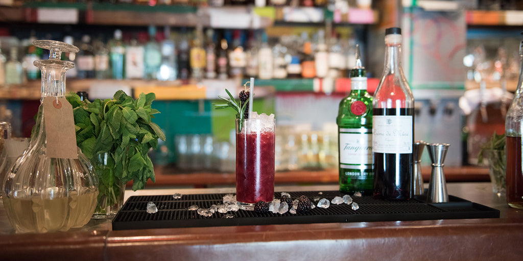 Some of the best Artisan Cocktail Bars causing a stir