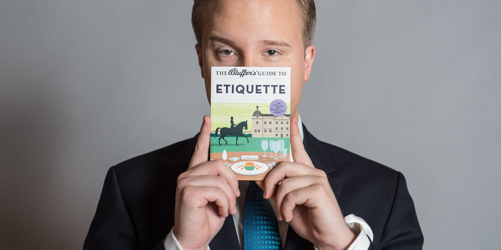 The A-Z of British etiquette