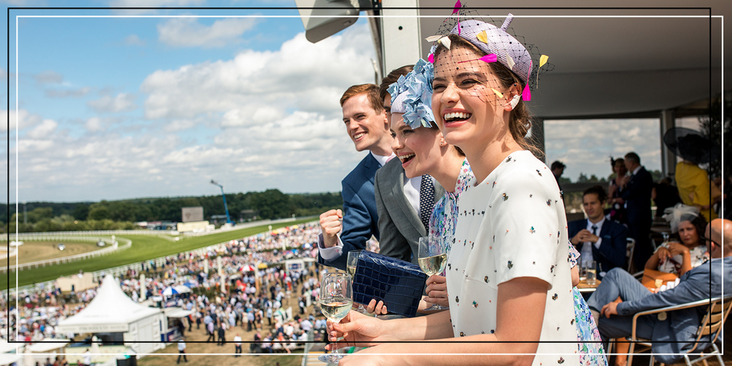 Win 4 Winning Post tickets to the King George Weekend at Ascot Racecourse on Saturday 28th July 2018