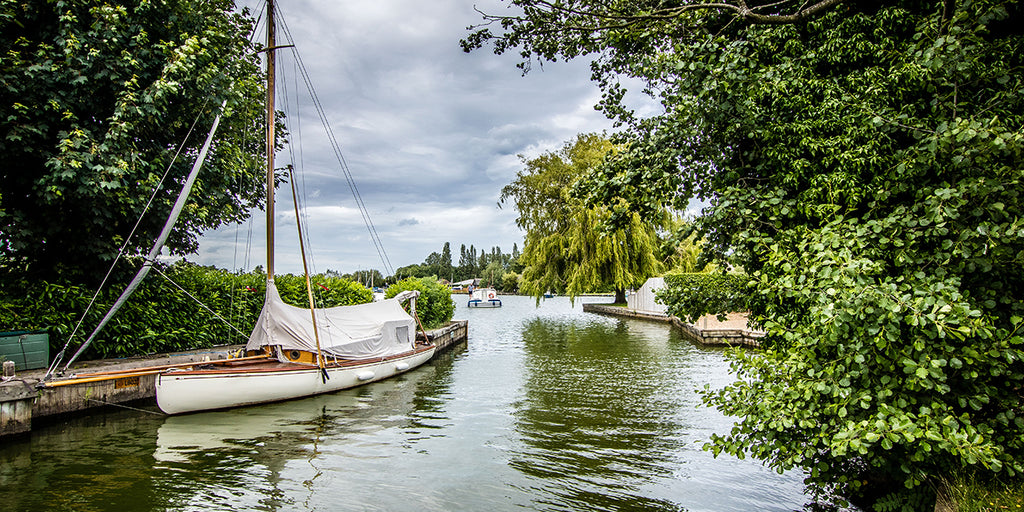 Guide to buying your first boat in Norfolk