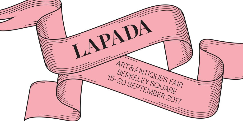 Discover one-of-a-kind pieces at this year's LAPADA Art & Antiques Fair