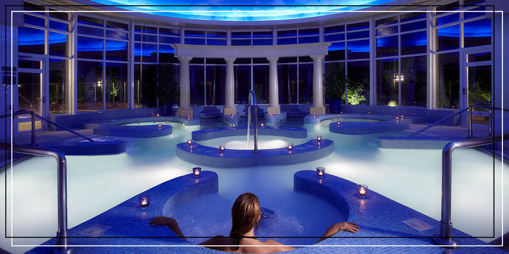 British Spas Topping the Wellness Charts