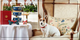 A Doggy Afternoon Tea At The Egerton House Hotel
