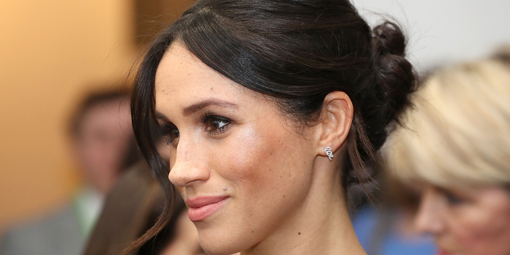 What fitness and beauty regimes is Meghan Markle following to prepare for the wedding?