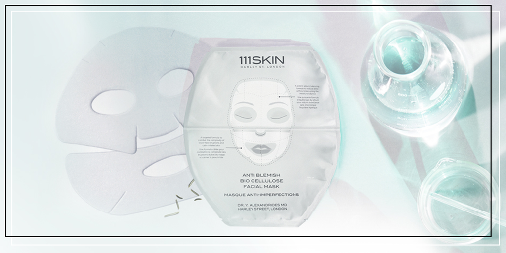 111SKIN: The next generation of anti-ageing skincare