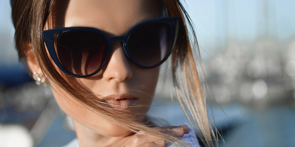 Six must-have sunglasses from British luxury brands