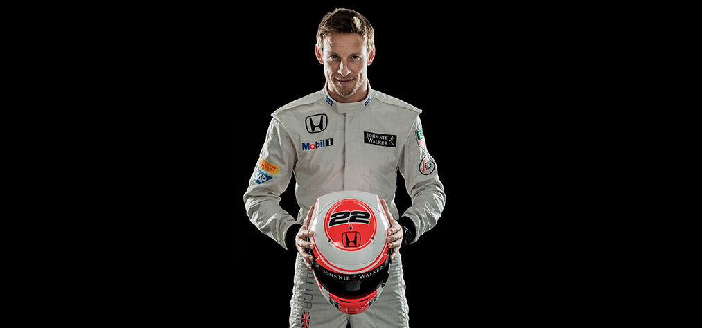 BB Legends: Jenson Button