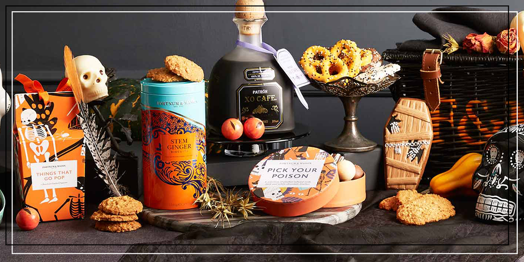 What will be your poison of choice this Halloween?