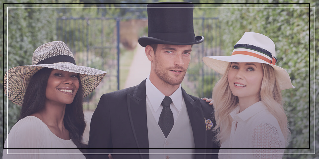 The Style Icon that is the Panama Hat.