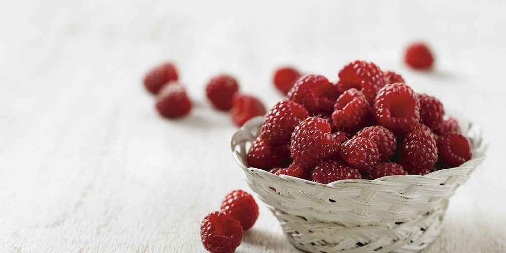 Four great raspberry recipes