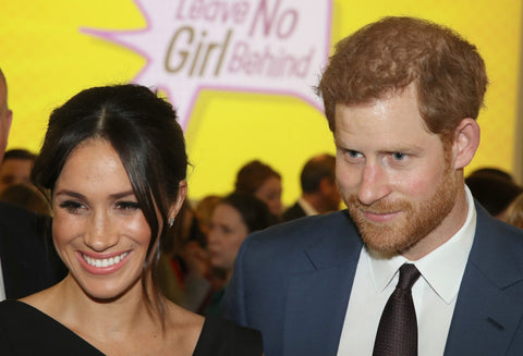 Prince Harry and Meghan Markle wed on May 19 (Chris Jackson/PA)