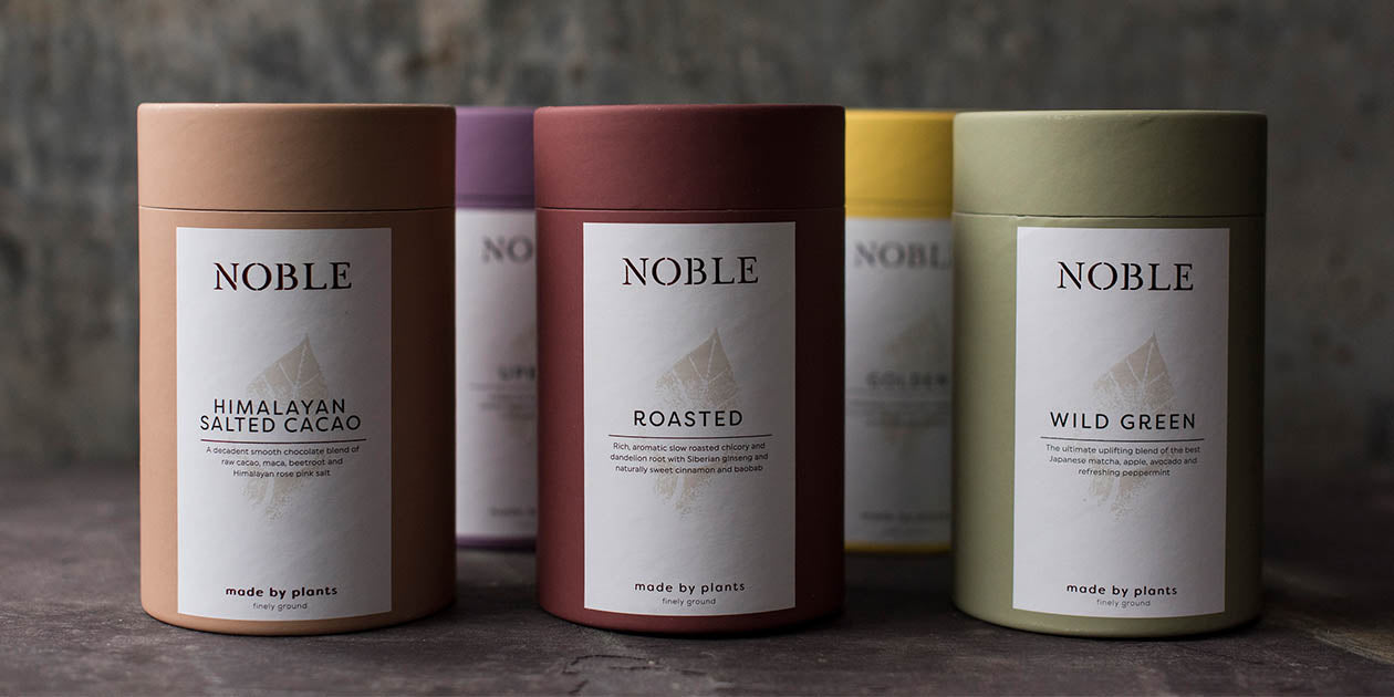 NOBLE BLENDS