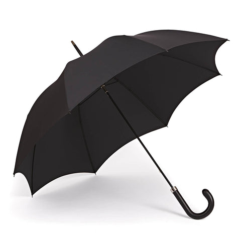 Serendipity Long Umbrella in Black