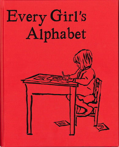 Every Girl's Alphabet - Standard Edition
