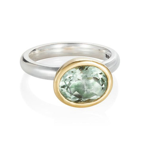 MINKA GEMS  Indian Ocean Ring