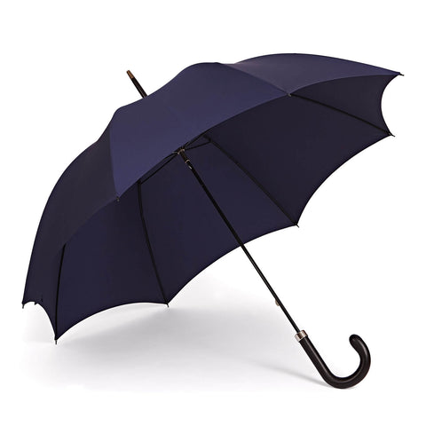Serendipity Long Umbrella in French Navy