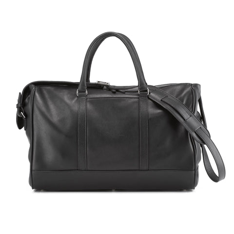 Daines & Hathaway Overnight Bag Finsbury Black