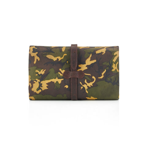 Daines & Hathaway Military Wet Pack Camo Sherwood