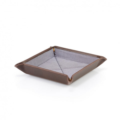 Daines & Hathaway Travel Tray Brooklyn Gunsmoke