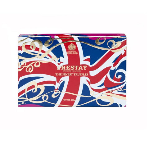 The Union Jack Box