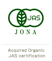 JAS JONA certification