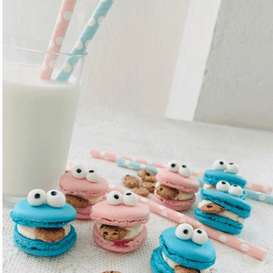 MonsterMacarons