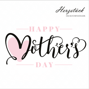 Download Gutschein  -Happy Mothers Day-