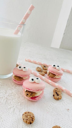 Laden Sie das Bild in den Galerie-Viewer, MonsterMacarons