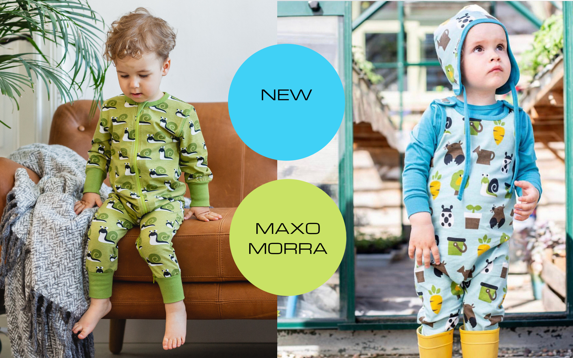 Shop new Maxomorra Australia