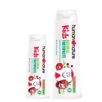 Human Nature Kids Natural Toothpaste 70g