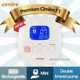 Cimilre F1 Dual Electric Breast Pump