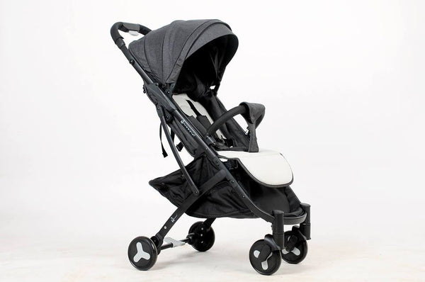 Smoovin Compact Travel (Luggage Type) Stroller