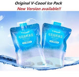 Vcool Reusable Gel Ice Pack