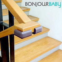 Bonjour Baby : Super Dense Corner Cushion Guard 8pcs.
