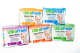 UltraFresh Ultra Thin Diaper