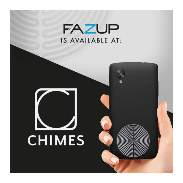 FAZUP Anti-Radiation Cellphone Patch