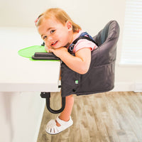 Perch Hook-on Highchair by Guzzie+Guss