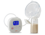 Cimilre F1 Pump and Handsfree Milk Collection Set Bundle