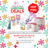 Toddler Self Care Bundle