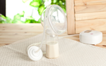Cimilre Hands-Free Milk Collection Set