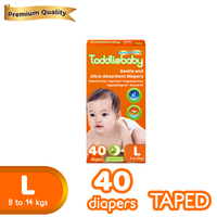 Toddliebaby Diaper Large