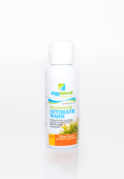 ALGYNATURAL™ FEMININE WASH 50 ML