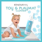 Bonjour Baby : Toy & Playmat Cleaner, 100ml