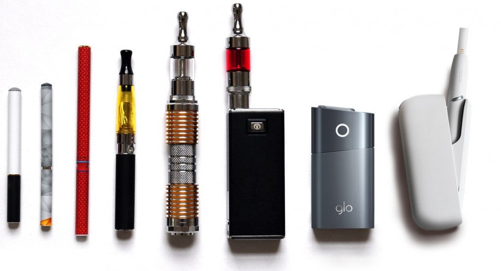 VAPE JUICE vs. IQOS: Which one is better for me?