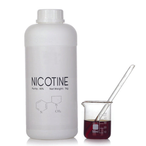 how to choose the right nicotine level for vaping