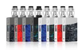 sub ohm vaping guide image of subohm mods